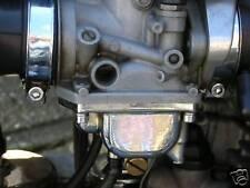 Kawasaki Z1/Z900/Z1000/Z - Carb Clamp + Inlet Bolts