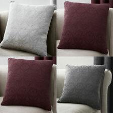 Curtina Voysey Jacquard Cushion Cover, 43 x 43 Cm