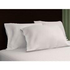Sateen Stripe 300 Thread Count 100% Cotton Pillowcase