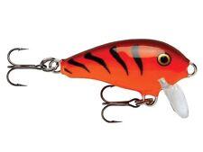 Rapala Mini Fat Rap 3cm 4g coulant / leurre / poisson nageur / COULEURS!