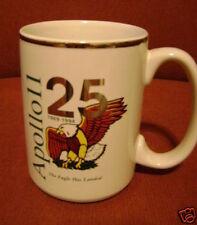 Apollo 11~ ~ 25 year Commemorative cup limited edition