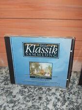 Die Klassik Sammlung, Folge 2: Mozart, Glanzvolles Erbe, CD