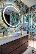 Lighted Bathroom Mirrors Ebay