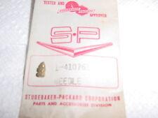 1955-56 Packard Carburetor Check Needle 410761 NOS