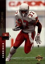 2 sets Upper Deck 1994 Cardinals NFL Football Cards