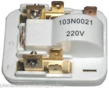 relais de démarrage compresseur DANFOSS 103N0021  réfrigération