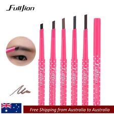 Waterproof DIY Eyebrow Pencil Eyebrow Stencil Kit Make Eyebrow Definition Tools