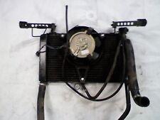 95 96 YAMAHA YZF 600 RC ENGINE RADIATOR COOLENT FAN MOTOR STOCK OEM