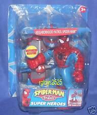 Spiderman & Friends Neighborhood Patrol Spider-Man New