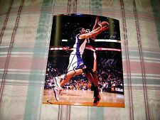 Luis Scola Phoenix Suns Signed 8x10 Photo  Tau Ceramica (Argentina)/Argentina