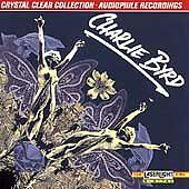 Charlie Byrd [Laserlight] CD 15298