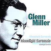 Moonlight Serenade, Glenn Miller CD | 0824046010324 | New