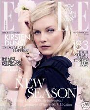 Kirsten Dunst,Vlada Roslyakova,Kim Noorda,Martha Streck,Alys Hale. Elle Magazine