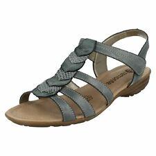 Ladies Remonte Summer Casual Sandals R3658