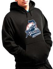 Rieleros de Aguascalientes Baseball Men's Sweatshirt With Cap