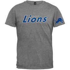 Detroit Lions - Fieldhouse Premium Adult Mens T-Shirt