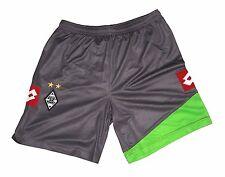 Borussia Mönchengladbach MAGLIA PANTALONI PANTALONCINI AWAY 2012/13 LOTTO S M