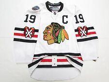 TOEWS CHICAGO BLACKHAWKS 2015 NHL WINTER CLASSIC REEBOK EDGE 2.0 7287 JERSEY
