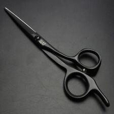 Professional Hair Barber Scissors Japan 440c Hairdressing Cutting Barbershop
