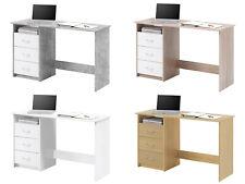 Schreibtische computerm bel g nstig kaufen ebay for Schreibtisch schwenkbare tischplatte