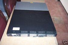 IBM 2005-B32 4GB SAN Switch 32 Active 32 SFPs Brocade