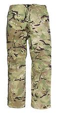 Genuine British Army Lightweight Waterproof Trousers MTP MVP Goretex Grade 1