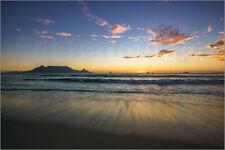 Poster, stampa su tela o vetro acrilico Cape Town South Africa - Achim Thomae