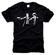 Pulp Fiction - T-Shirt- Gr. S bis XXXL