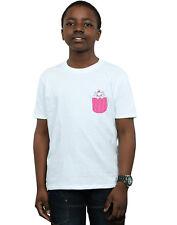 Disney Niños Aristocats Marie Pocket Camiseta