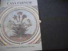 CASA FARNESE 1994 franco maria Ricci FMR - credito commerciale