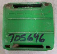 Westfalia Surge Green  style Nedap Dairy Cow ID tag