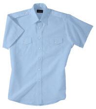 Edwards Garment Men's Short Sleeve Moisture Wicking Navigator Shirt. 1212