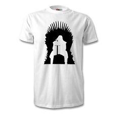 Camiseta Ned Stark Juego de Tronos invierno se acerca tiene King of the North