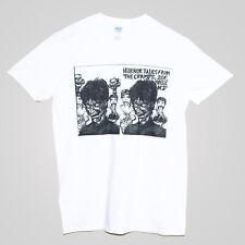 Los calambres T-Shirt Camisa Gráfico Rockabilly Punk Rock Festival Unisex todos los tamaños