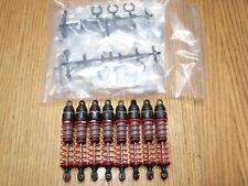 8 Traxxas 4907 3.3 T-Maxx Shocks w/ Springs 3762 /Fit 4910 2.5 16.8 E-maxx Shock