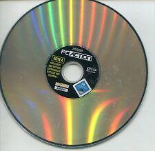 Klassiker aus Zeitschrift  Auswahl Vollversionen Spiele PC Win95/98/XP Raritäten