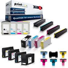 Pack Ahorro Compatible XXL Ptronen para hp 363 364 88 711 903 940 973 10+ 12
