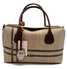 Borsa Polo La Martina Donna Woman Shopping Bag Bauletto100% Originale Looev