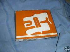 CD Hiphop Elektrochemie LK - Sweet Darling MCD WEA