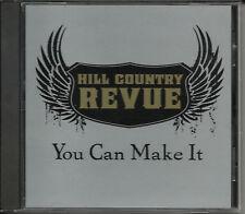 North Mississippi Allstars HILL COUNTRY REVUE PROMO CD