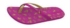 Ipanema Mix Charm Kids Flip Flops / Sandals - Dark Pink Gold - 81582