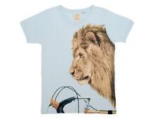 Stones & Bones T-Shirt Steward Allez Lion