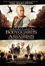 NEW - Bodyguards and Assassins (Gardes du corps et assassins)