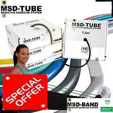 MSD eserzio Catapulta a tubo elastico di gomma FIONDA RESISTENTE DUB