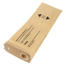 Bolsa de aspiradora adecuada para Vorwerk Kobold 118,119,120,121,122