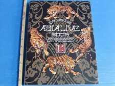 L'Arc-en-Ciel: Asia live 2005 Live Document Photographs