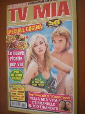Tv Mia#ROBERTA SCARDOLA & LUDOVICO FREMONT,www