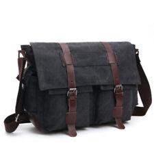 Canvas Travel bags School Bag Handbags Messenger bags Satchel Shoulder Bag
