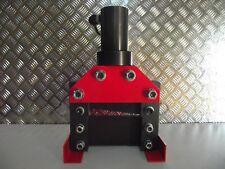 Hydraulic Shear  Steel Guillotine 150 mm or 200 mm