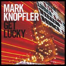 MARK KNOPFLER - GET LUCKY CD ( DIRE STRAITS ) *NEW*